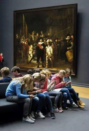 museu wi fi